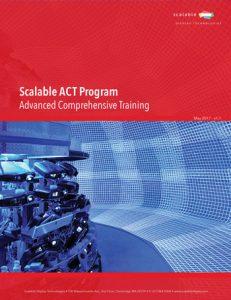 scalable-act-training-program