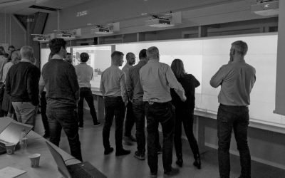 Scalable Display Technologies Completes Sale of Collaboration Display Business to Hoylu AB