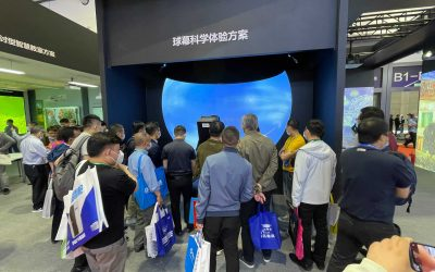 Scalable Display Technologies Strengthens Presence in Asia-Pacific