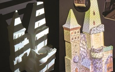 Scalable Unveils Scalable Atlas, Automatic Camera-Based Projection Mapping